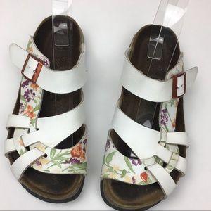 Birkenstock Papillio sandals size 36